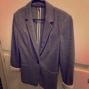 Express blazer size medium